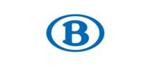 NMBS SNCB Logo